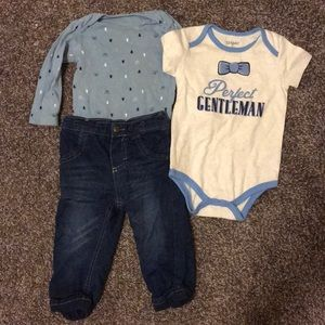 Other - Boy outfit